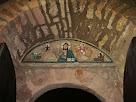 Detall de l'ermita de Sant Llorenç del Munt. Autor: Carlos Albacete
