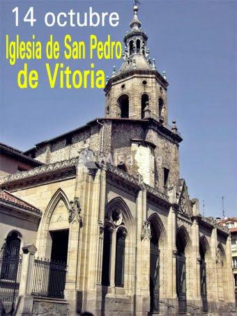 Templo gótico del siglo XIV
