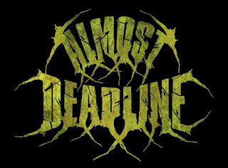 Almost DeadLine band Deathcore tanjung Morawa Medan Foto Logo Artwork Cover Wallpaper
