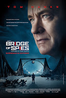 Bridge of Spies poster malaysia