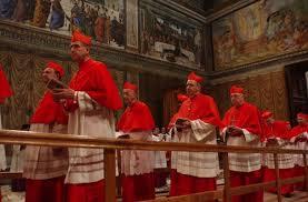 Conclave - Benoit XVI - DPTN - Eglise - Pape - Election