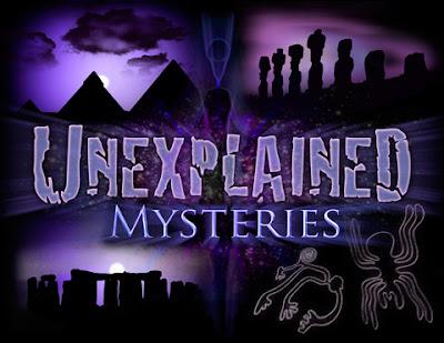 Selalu Wah Sembilan Misteri Dunia Yang Masih Belum Terjawab