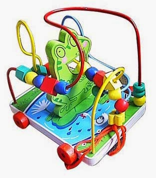 Kado ulang tahun untuk anak | Mainan edukasi |