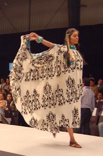 Maria B Collection,Sunsilk Fashion Week
