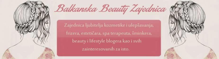 Balkanska Beauty