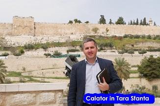 ✡ OXENTIA TOURISM VĂ DOREȘTE UN AN PLIN DE PREZENȚA LUI CRISTOS!