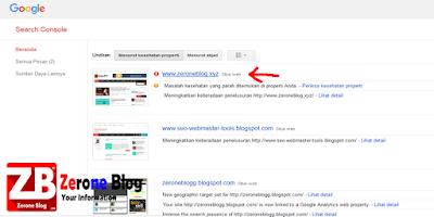 Cara Menghapus Artikel, Url atau postingan yang sudah terindexs di Google Terbaru