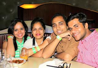 #FlipkartKids IndiBlogger Meet