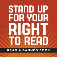 It's Banned Books Week!