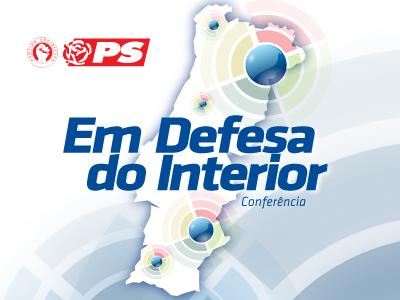 """Jornadas """"Em Defesa do Interior"""""""