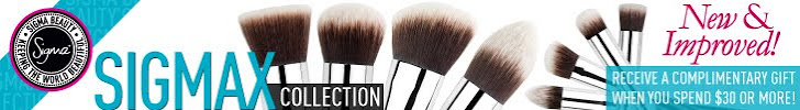 Great Brushes= Flawless LOOK!