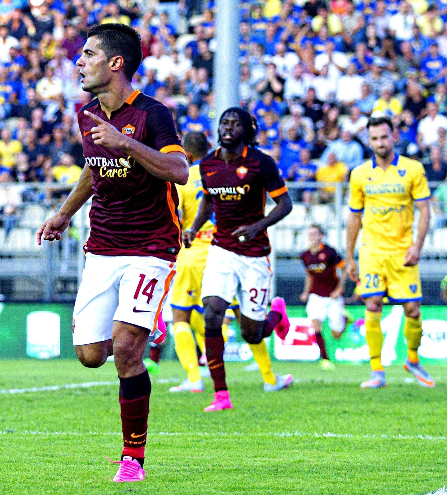 Champions League Roma Vs Barcelona: Hollywoodbets Sports Blog: UEFA Champions League: AS Roma