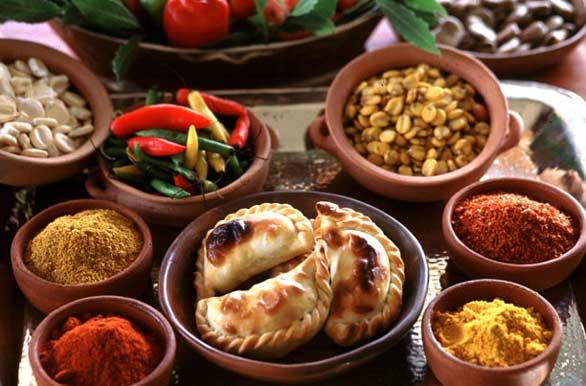 Dedicado Al Arte De La Cocina Andina Y La Pasteleria