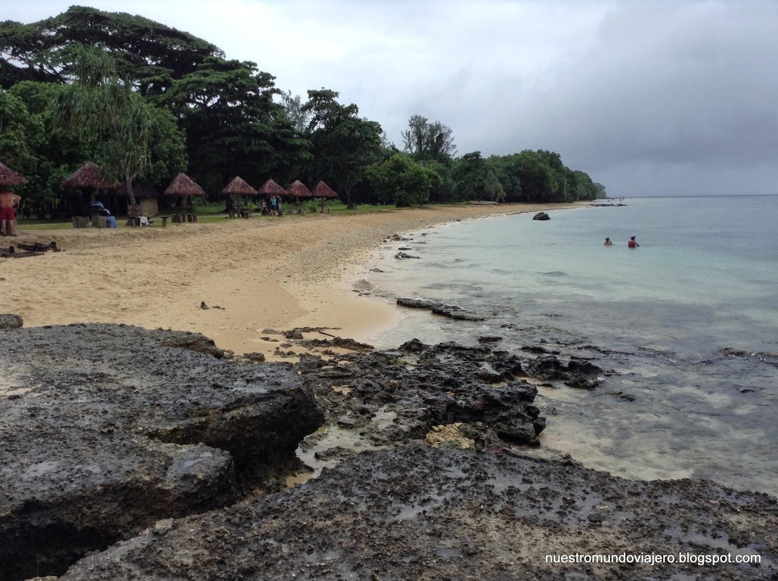 Lungaville en la isla espiritu santo vanuatu nuestro for Radiadores 7 islas