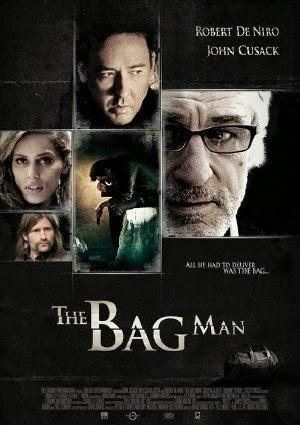 Chiếc Túi Nguy Hiểm - The Bag Man (2014) Vietsub
