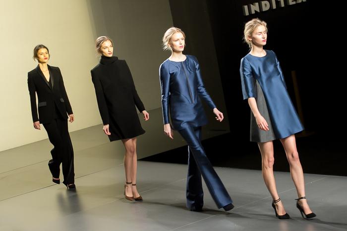 Cronica blogger acreditada withorwithoutshoes desfiles Fashion Week MAdrid