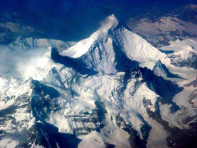Formation of himalayas essay