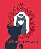 Emily The Strange, las apariencias engañan,Rob Reger, Buzz Parke,Norma Editorial  tienda de comics en México distrito federal, venta de comics en México df