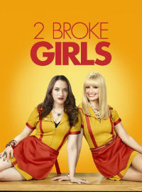 2 Broke Girls – Season 5 (2015)