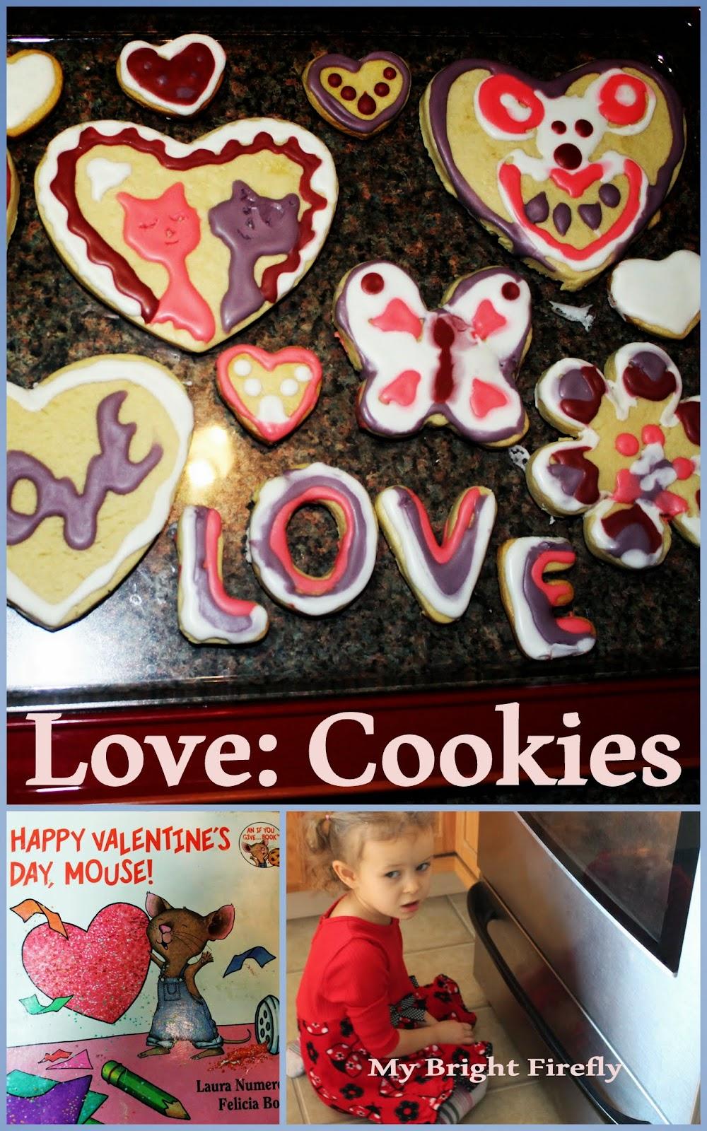 A Simple Valentineu0027s Heart