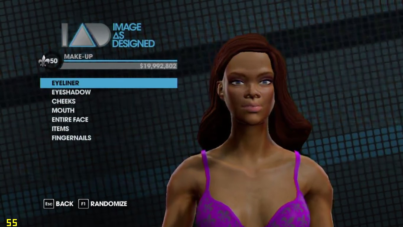 How to create another character in saints row 3? :: Saints ...