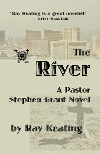 Get The River by Ray Keating