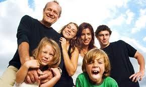Asociacionismo y Familia