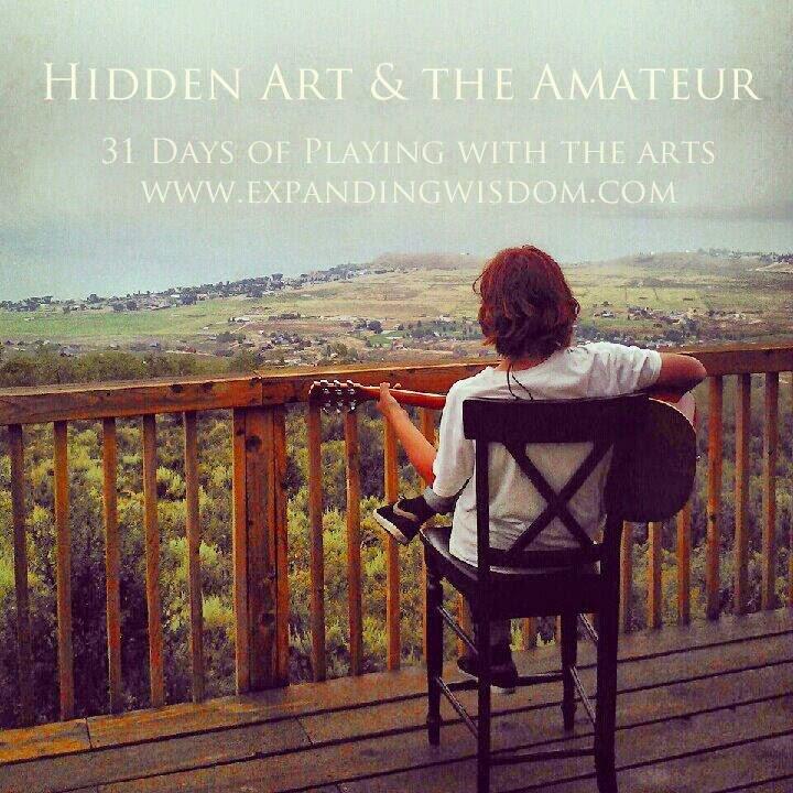Amateur hidden pictures