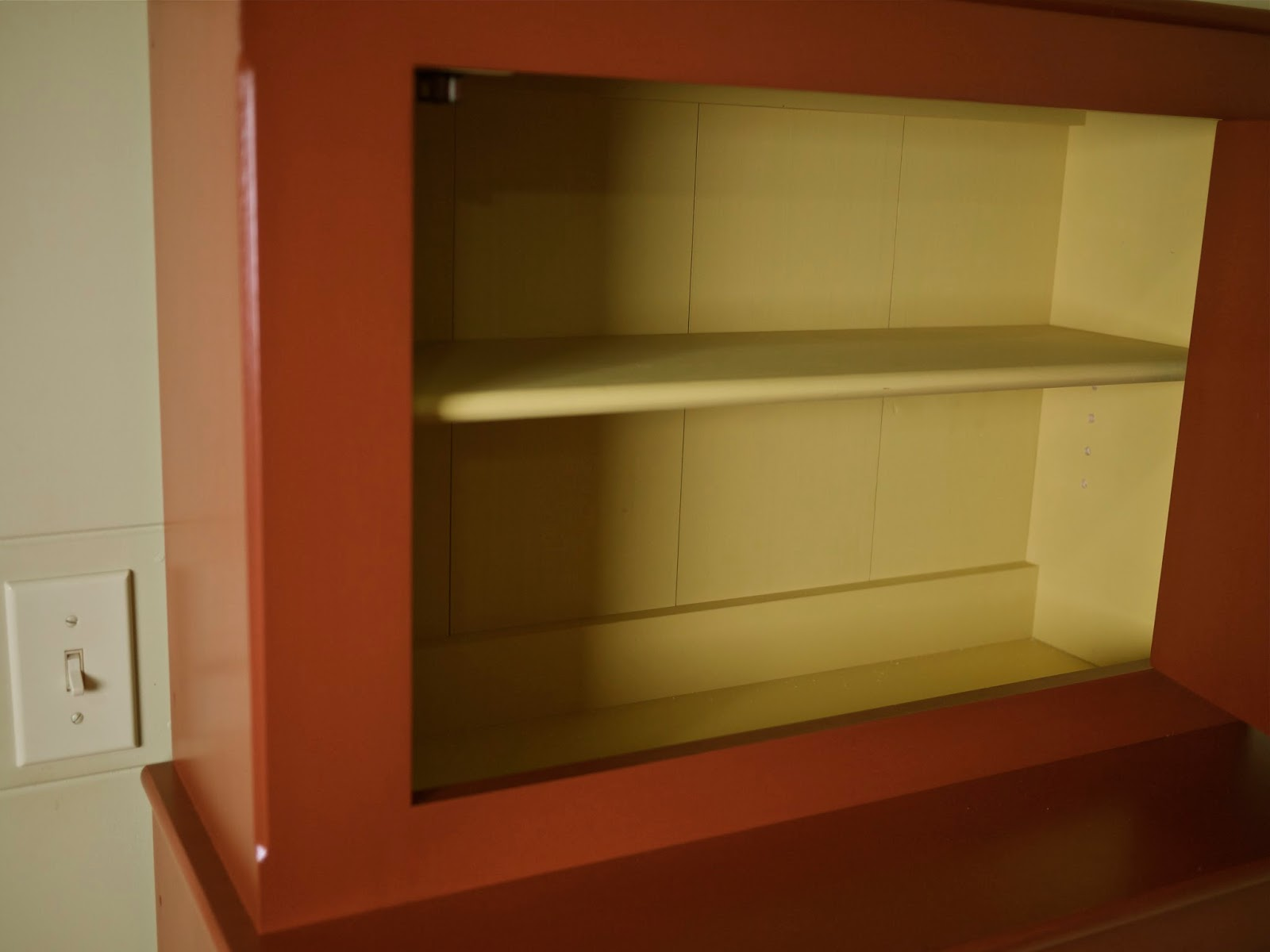 Kitchen Cabinet Fasteners Brese Plane Kitchen Cupboard Is Finished Now Back To Plane Making