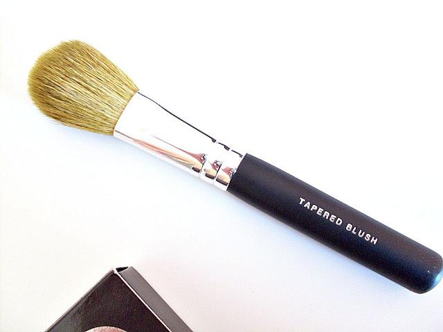 Bare Minerals Tapered Blush Brush