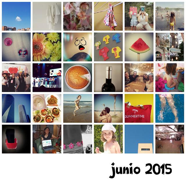 Proyecto 365 días: junio 2015 en fotos
