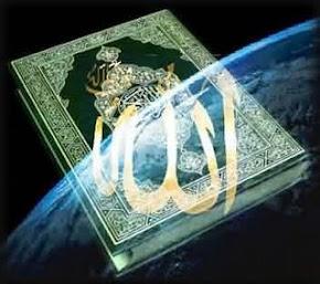 Al quran tiada ragu syak padanya, petunjuk bagi ORANG-ORANG bertaqwa