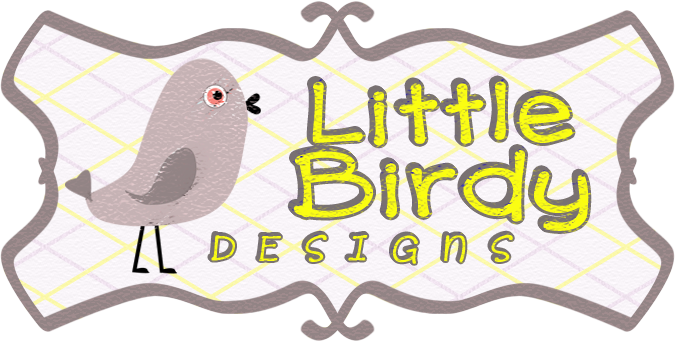 Little Birdy Designs - Freebies