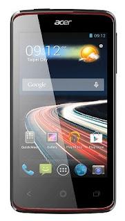 5 HP Android Acer Liquid Harga Dibawah 1 Juta Murah Meriah