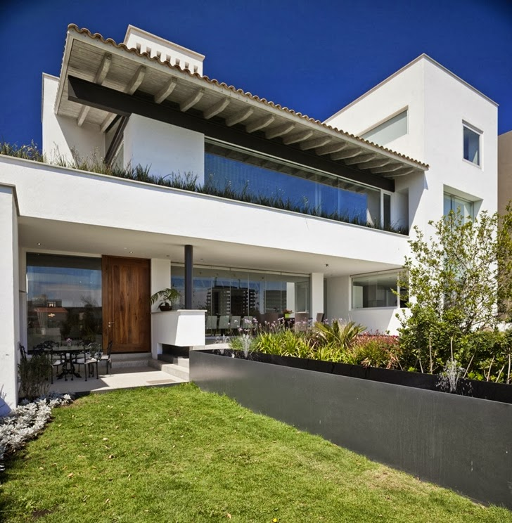 Read Next Attractive Contemporary Style Home In Perth Australia