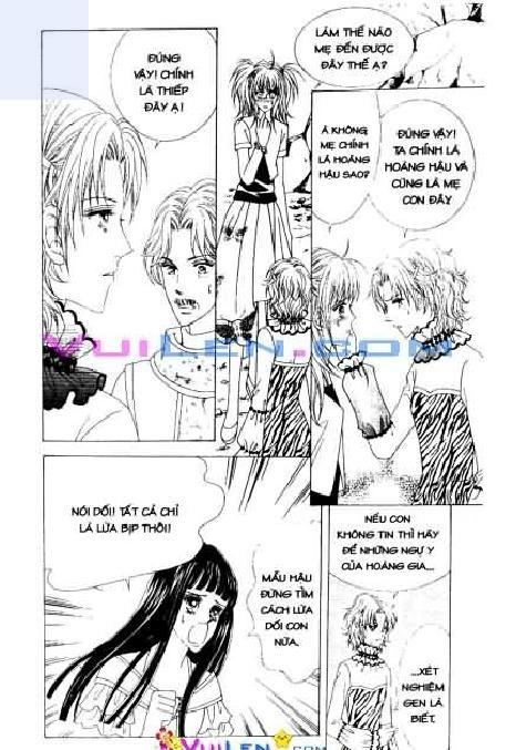 Công chúa của tôi Chapter 8 - Trang 60