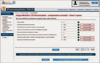 Moved permanently for Agenzia entrate dichiarazione precompilata