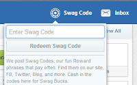 How to redeem swagcodes