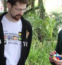CUBO MÁGICO BRASIL