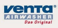 Venta Airwasher logo