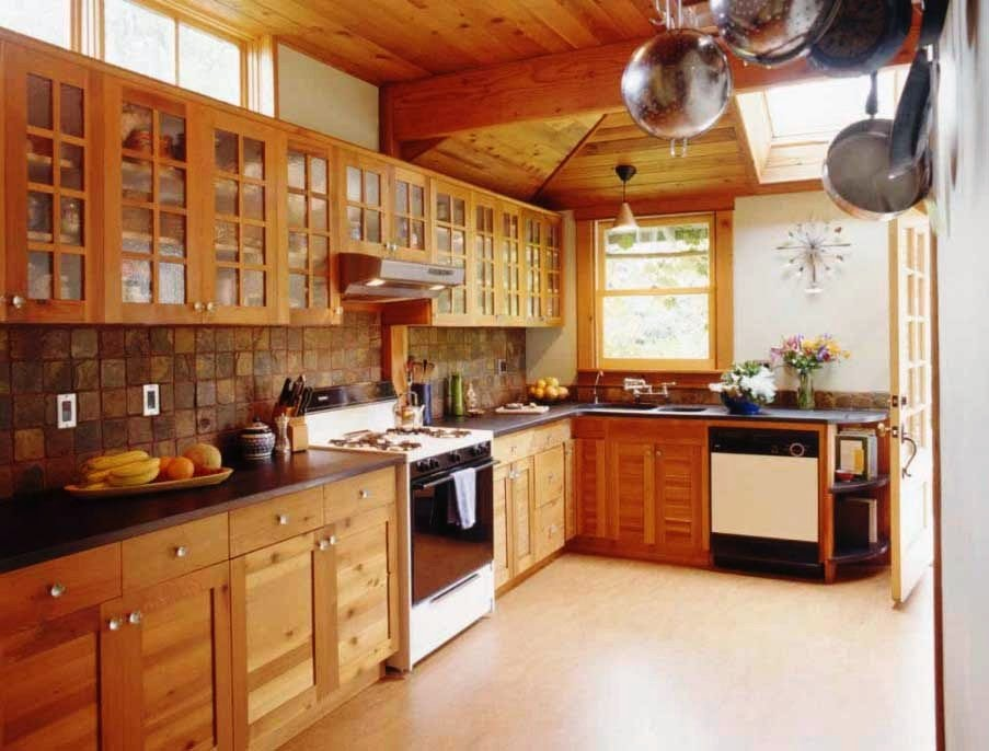 Tips pengawetan kayu bahan bangunan