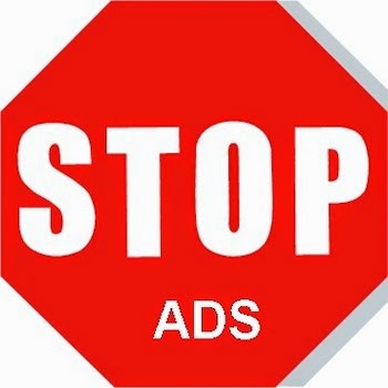 Ενοχλημένοι από τις διαφημίσεις;