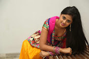 Megha Sri glam pics at OMG Audio-thumbnail-2
