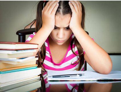 Faktor Penyebab Anak Malas Belajar