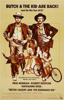 Watch Butch Cassidy and the Sundance Kid (1969) movie free online
