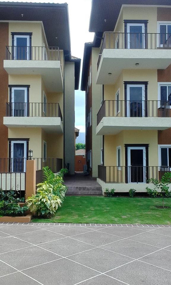 Townhouse for sale (Hamilton Gardens) | Real Estate Jamaica