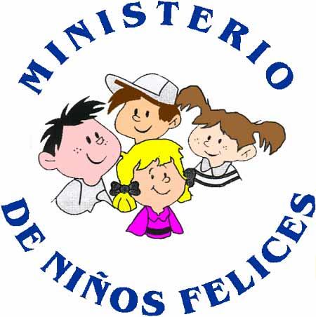 miriamibense: ministerio de niños felices.