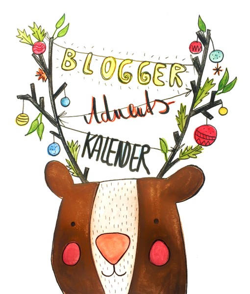 Ab dem 1.12: Blogger-Adventskalender