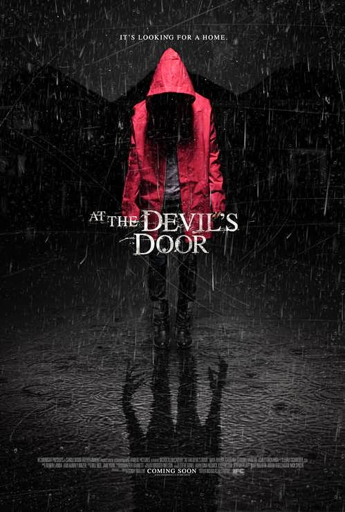 At the Devils Door Legendado 2014