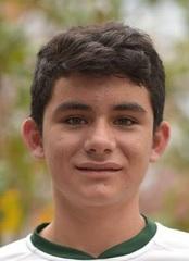 Ivan - Honduras (El Tablon), Age 14